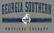 Load image into Gallery viewer, Georgia Southern Doctor of Physical Therapy Program Long Sleeve 2019