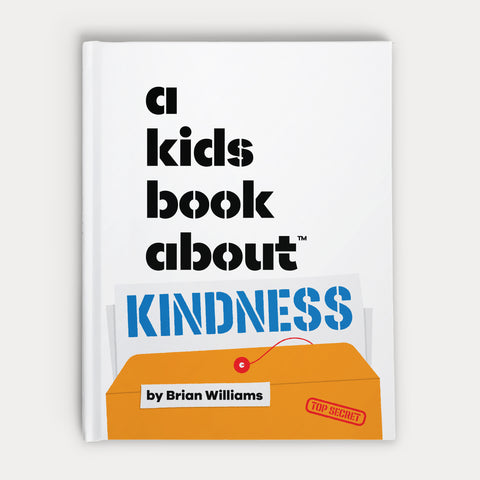 A Kids Book About Kindness