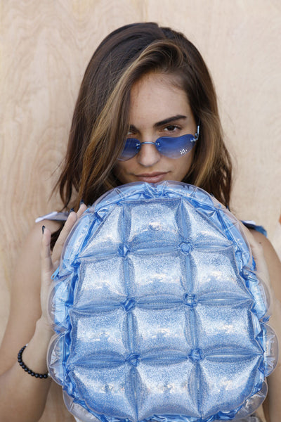 BUBBLE BACKPACK