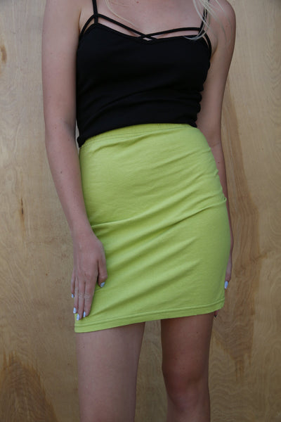 MOD PENCIL SKIRT