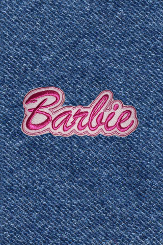 BARBIE PATCH