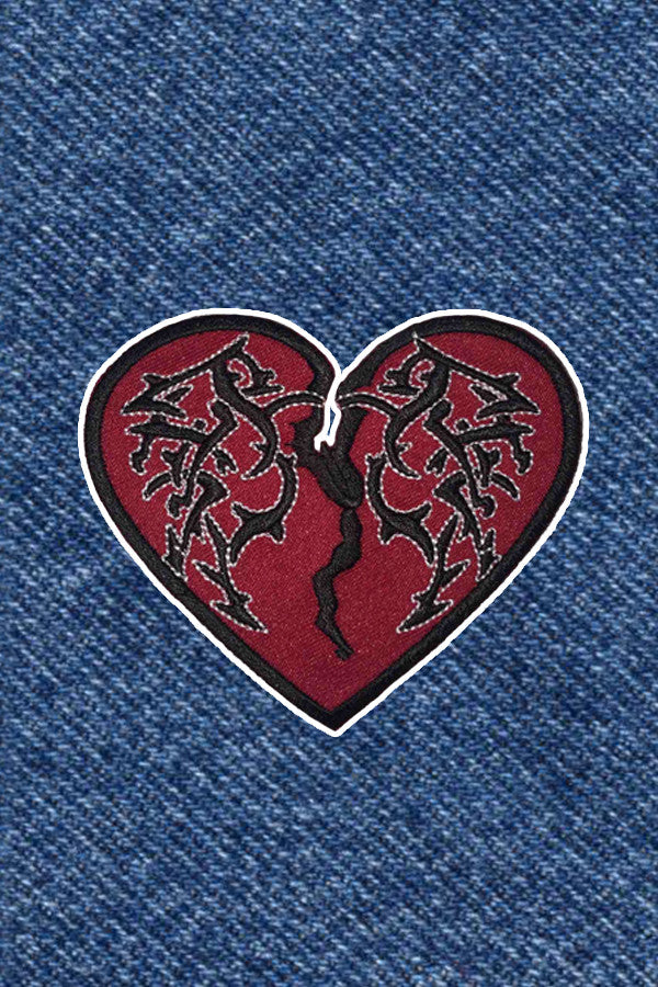HEARTBREAK PATCH