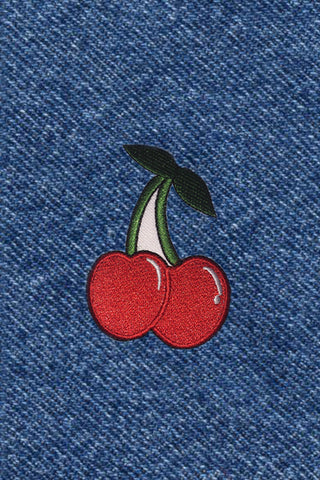 JUICY CHERRY PATCH