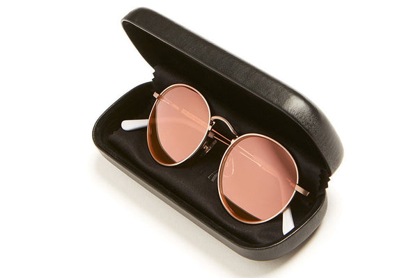 TUFF PATROL SHADES ROSE GOLD