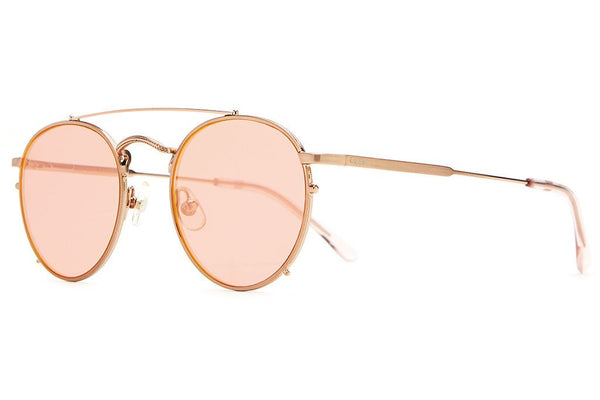 TUFF SAFARI SHADES-BRUSHED ROSE