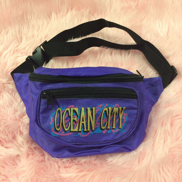 OCEAN CITY FANNY PACK!