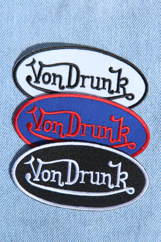 VON DRUNK PATCH