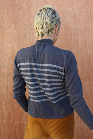 50 greys SWEATER