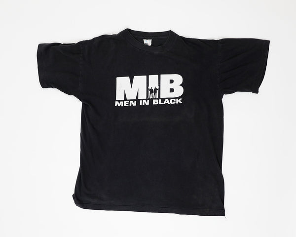 MIB MEN IN BLACK MOVIE TSHIRT