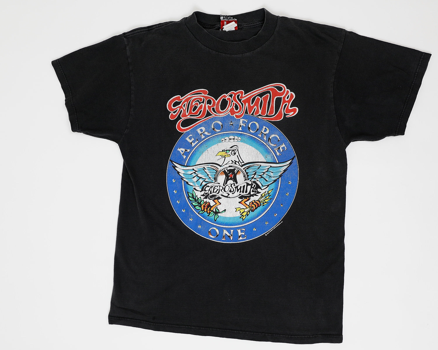 AEROSMITH AREO FORCE