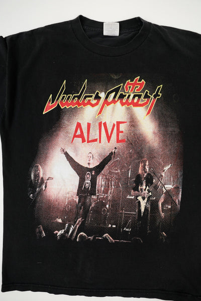 Judas Priest LIVE 1998