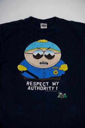 SOUTH PARK CARTMAN RESPECT