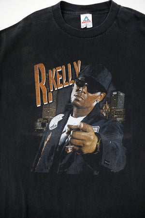 R KELLY RAP TEE