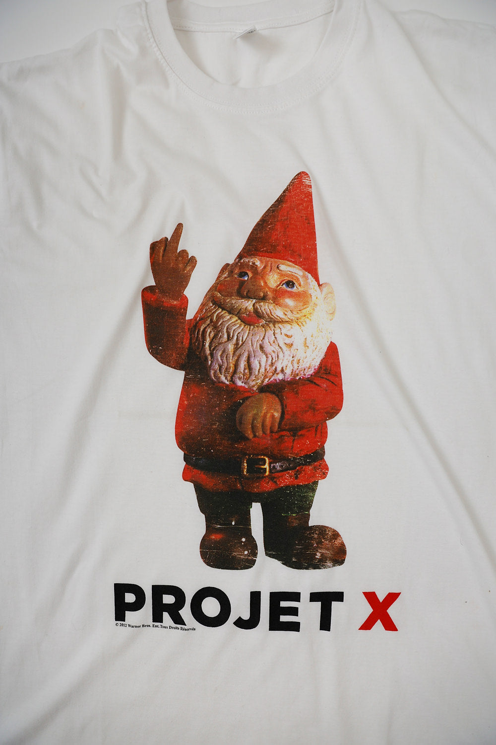 PROJECT X MOVIE PROMO
