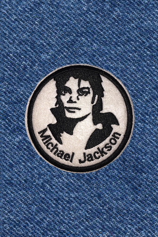 MJ PATCH