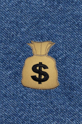 GET MONEY PATCH