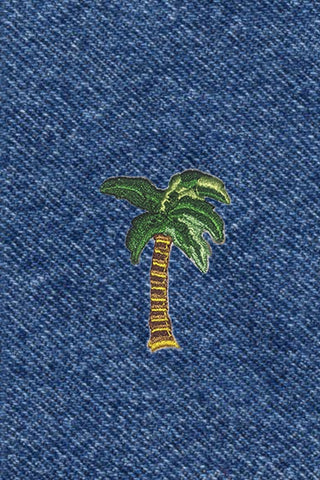 PALMS PATCH