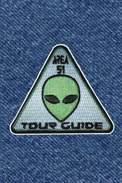 TOUR GUIDE PATCH