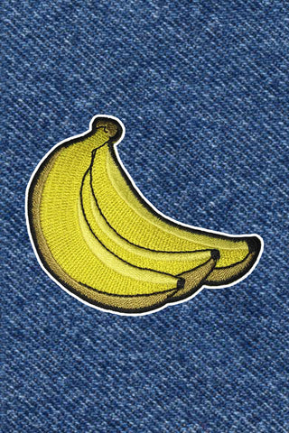 BANANAZ PATCH
