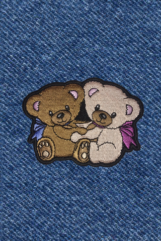 BEAR HUGS PATCH