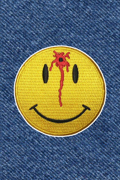 BULLETHEAD PATCH