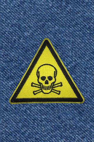 DANGERDEATH PATCH