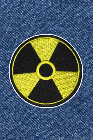 NUCLEAR PATCH