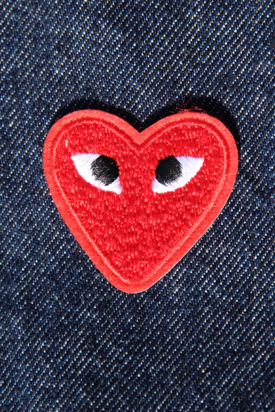 HEART EYES PATCH