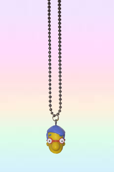 SIMPSON NECKLACE