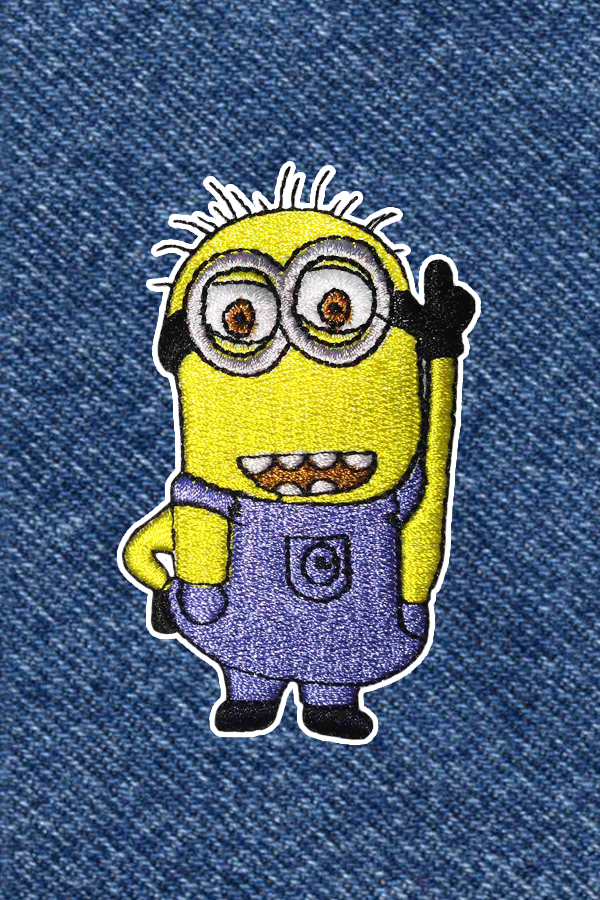 MINION PATCH