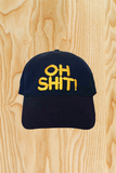 OH SHIT HAT