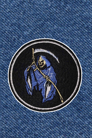 ANGEL OF DEATH PATCH