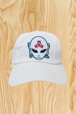 SPACEKID HAT