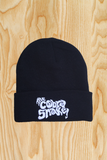 THE COBRA SNAKE BEANIE