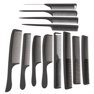 Style Anti-static Hairdressing Combs Detangle