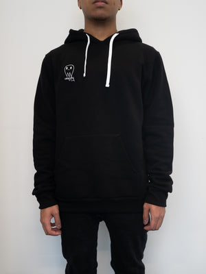 Multo Hoody (Black Canvas)