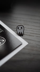 Phantom Pin