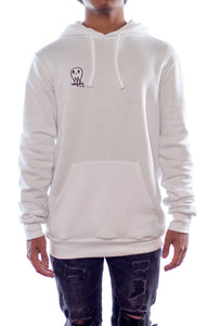 Multo Hoody (White Canvas)
