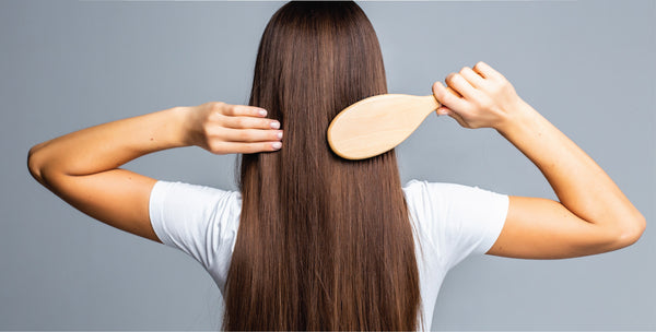 Tired of a dull mane? Here's an easy-peasy DIY hair mask you can try with at-home ingredients!