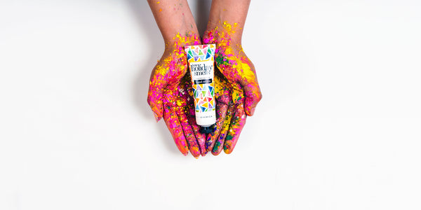 THE HOLI-READY SKIN CARE REGIME FOR YOU!
