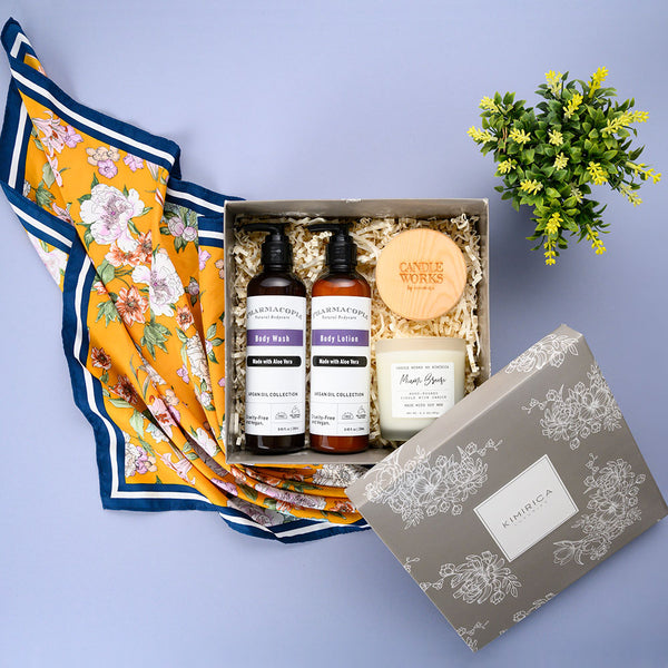 TAKE ME TO THE BEACH GIFT SET