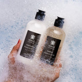 Ignis Shampoo And Conditioner Bergamot And Tea Tree By Kimirica