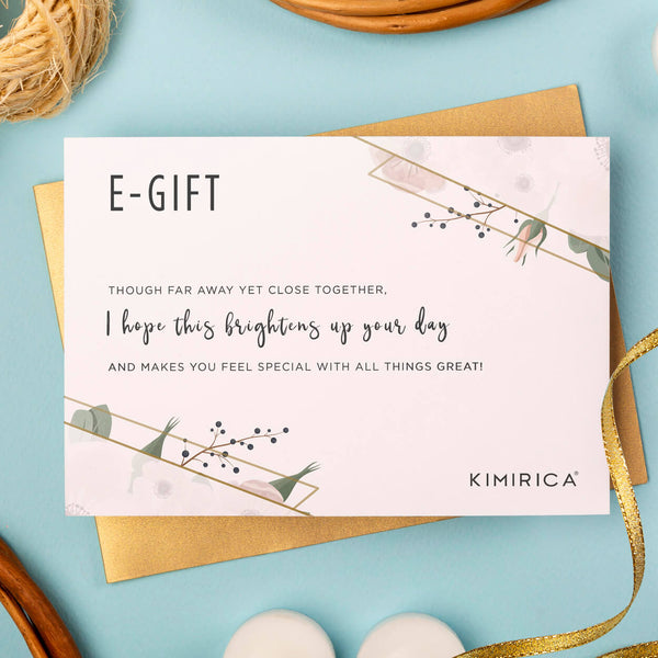 Brighten Up Your Day! (E-gift Card)