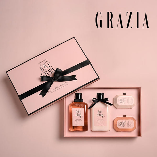 Love Story Gift Set by Kimirica