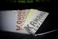 Kamanu Composites Decal