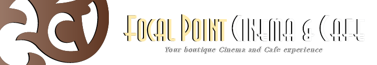 Focal Point Cinema Gift Shop