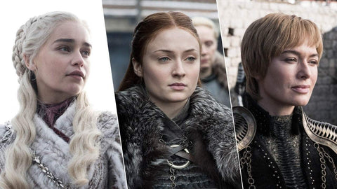 Game of Thrones Season 8: Women are the TRUE rulers of the series