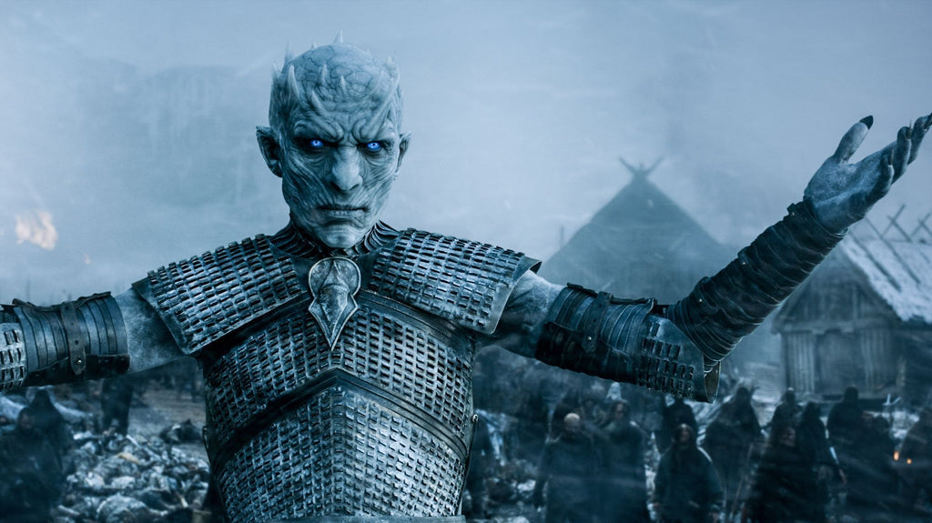 Where is the Night King? We have an idea...