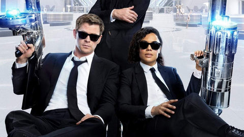 Men in Black: International Has Funny Moments, but Misses out on a Potentially Wonderful Story