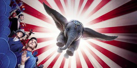 'Dumbo' Lacks the Heart and Magic of the Original
